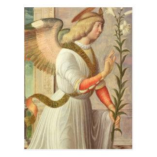 Carte Postale Arkhangel Gabriel (panneau)