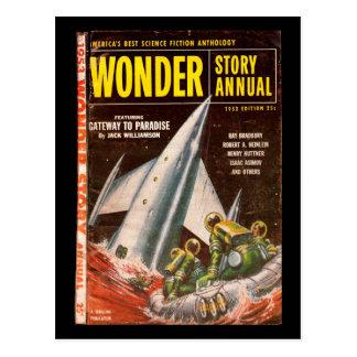 Carte Postale Art annuel de _Pulp de l'histoire de merveille v02