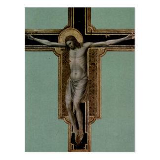 Carte Postale Art de Giotto