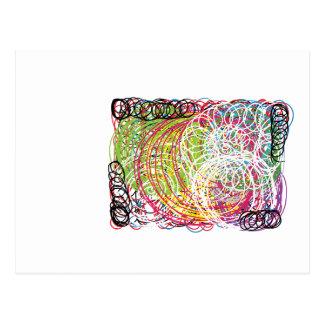 Carte Postale art numérique 03