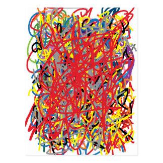 Carte Postale art numérique 140801