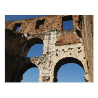Carte Postale Art. romain. Le Colosseum ou le Flavian 5