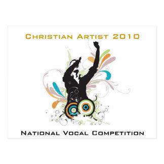 Carte Postale Articles de VENTE de concours !