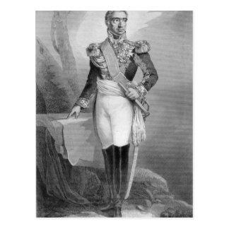 Carte Postale Auguste Frederic Louis Viesse de Marmont
