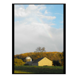 Carte Postale Automne de ~ dans le ~ 21 du comté de Lancaster