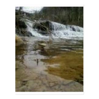 Carte Postale Automnes de Jamestown
