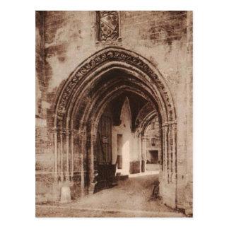 Carte Postale Avignon Palace du pape