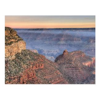 Carte Postale AZ, Arizona, parc national de canyon grand, sud 2