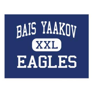 Carte Postale Bais Yaakov - Eagles - haut - Minneapolis