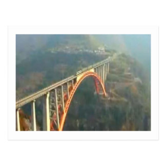 Carte Postale Beaux Kashmir Valley - Himalaya Inde