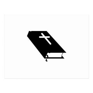 Carte Postale Bible