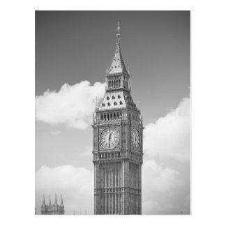 Carte Postale Big Ben