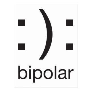 Carte Postale Bipolaire