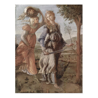 Carte Postale Botticelli, Sandro meurent R ? nach Bethu de