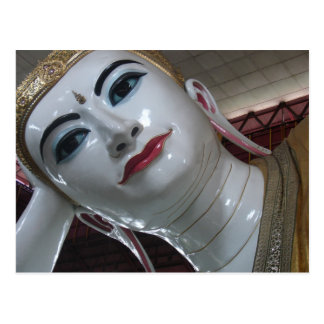 Carte Postale Bouddha