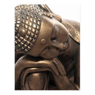 Carte Postale Bouddha thaïlandais