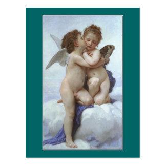 Carte Postale Bouguereau Adolphe William