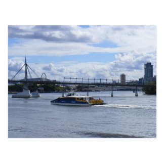 Carte Postale Brisbane Queensland