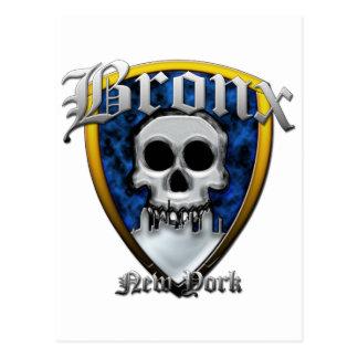 Carte Postale Bronx