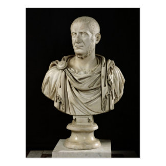 Carte Postale Buste de Marcus Claudius Tacite