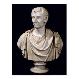 Carte Postale Buste de Marcus Cocceius Nerva