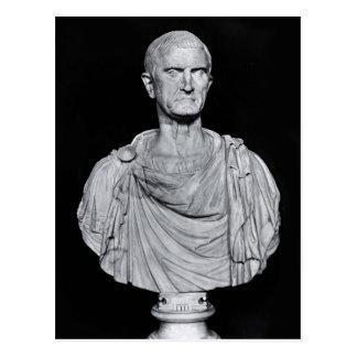 Carte Postale Buste de Marcus Licinius Crassus