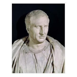 Carte Postale Buste de Marcus Tullius Cicero