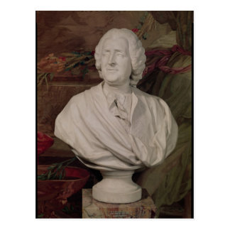 Carte Postale Buste de portrait de Jacques-Ange Gabriel