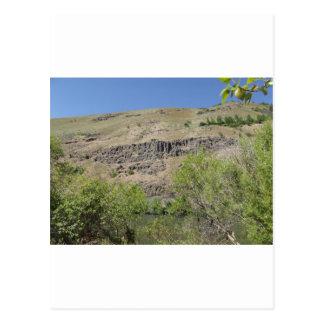 Carte Postale Canyon de rivière de Yakima