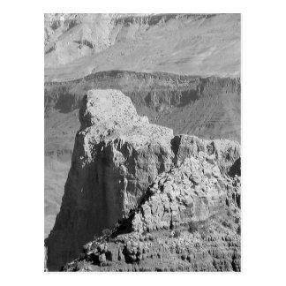 Carte Postale Canyon grand 3 de B&W