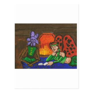 Carte Postale Casserole Mothtricks de janv. et jeu card.jpg de