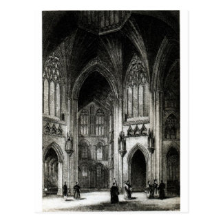 Carte Postale Cathédrale d'Ely
