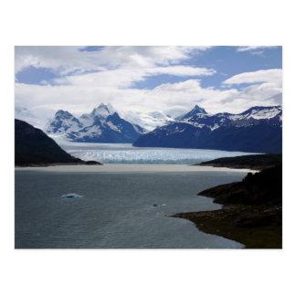 Carte Postale Chaîne de montagne des Andes