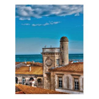 Carte Postale Chambre Marie Camargue France
