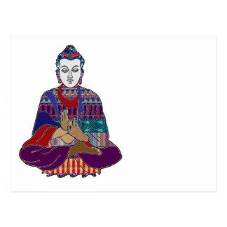 Carte Postale Chant religieux du maître NVN659 de professeur de