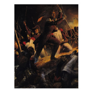 Carte Postale Charles-Amedee-Albert De la Savoie