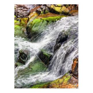 Carte Postale Chemin des eaux