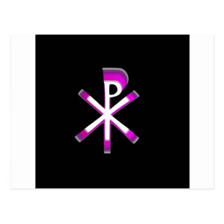 Carte Postale chi rho2.jpg de christianisme