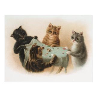 Carte Postale Clins d'oeil de Tiddledy
