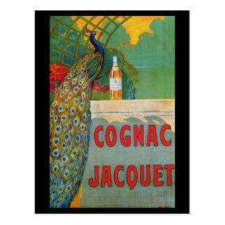 Carte Postale Cognac