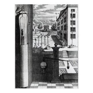 Carte Postale Conceptions et idées de Robert Boyle