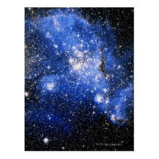 Carte Postale Constellation Tucana