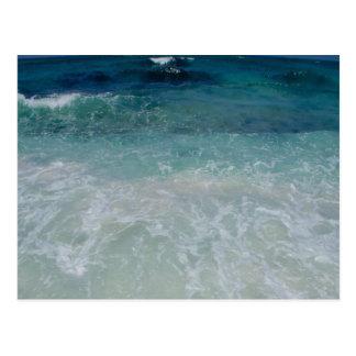 Carte Postale Cravate mexicaine de plage