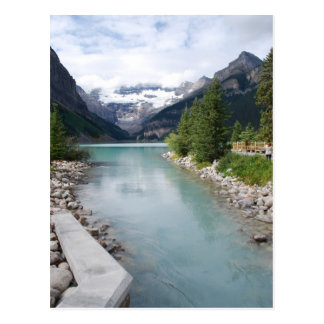 Carte postale de Lake Louise