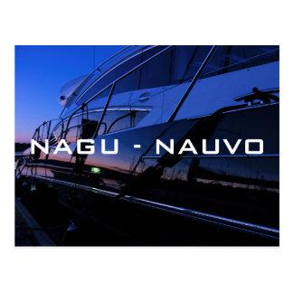 Carte postale de Nagu Nauvo