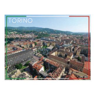 Carte postale de Torino - de Turin