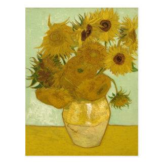 Carte Postale Description Vincent van Gogh, fils du MIT 12 de