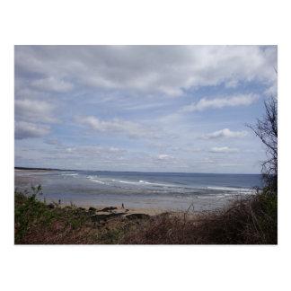 Carte postale d'Oceanview Maine