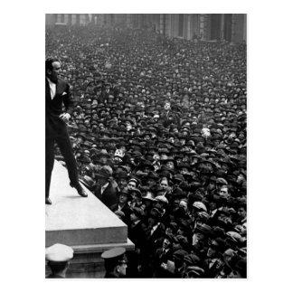 Carte Postale Douglas Fairbanks, image star_War de film