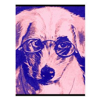 Carte Postale Dr. Dog